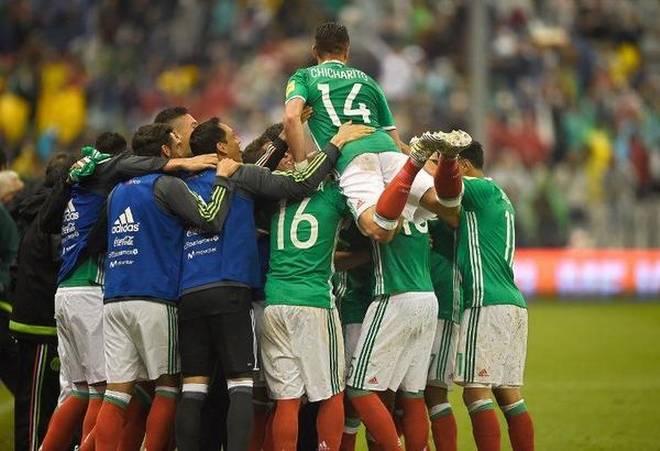 México memoria