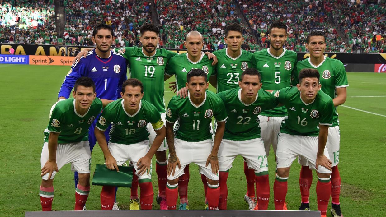 México suerte